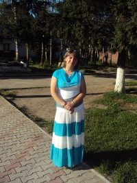 Ірина Рій-демянчук, Надворная