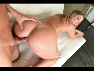 Candice Dare - Plug Out And Dick In! - Porno, Anal, Big Ass, Blowjob, Blonde, Gonzo, Hardcore, Porn, Порно