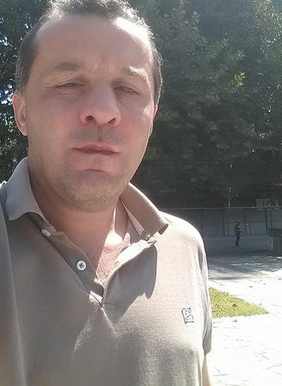 Kaha Andguladze, Тбилиси