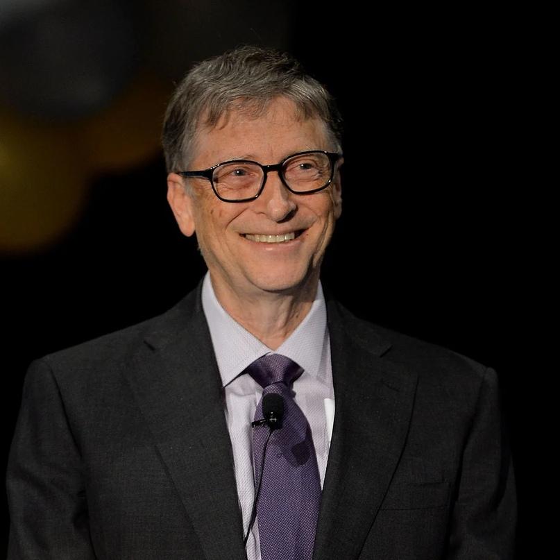 Билл Гейтс: 11 принципов, которые подросткам никогда не узнать из школьной программы: