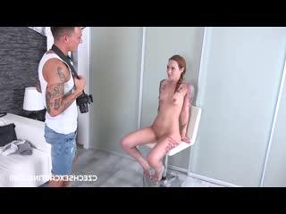 Czech: Czech Sex Casting - Mariela (porno,sex,full,xxx,couples,tits,ass,blowjob,suck,lick,pussy)