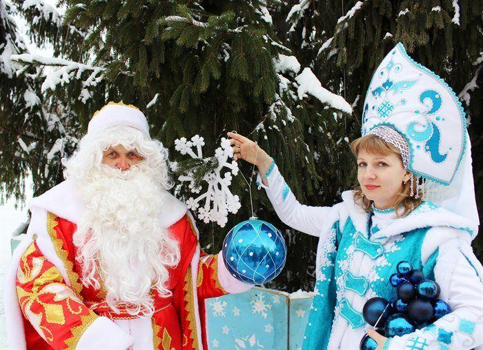 Праздника не будет? Как в новогодней столице региона встретят Деда Мороза