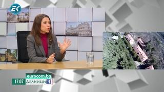 Искра Михайлова, ПП Възраждане: В Радунци има оставени досиета с лични данни на пациенти.
