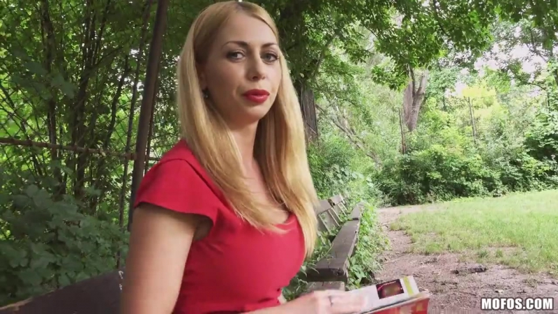 Isabella Clark [HD 720, all sex, russian, public, pickup]