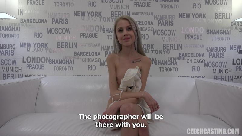 Czech Casting, Czech AV Natalia (2918) Casting, All Sex, New Porn