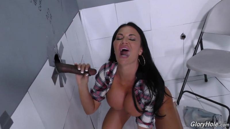 Мамочка сосет и даёт в попку Anal, Big Tits, MILF, Swallow, sex