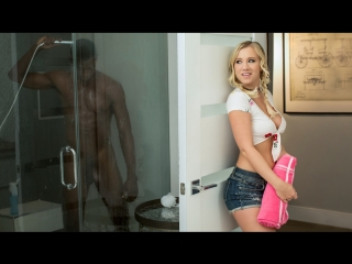 Bailey Brooke (...Like Son) fuck sex porno