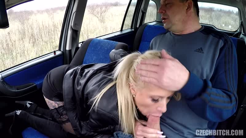 [CzechBitch] E61 Mature Specialist In Fucking For Money New Porn 2019