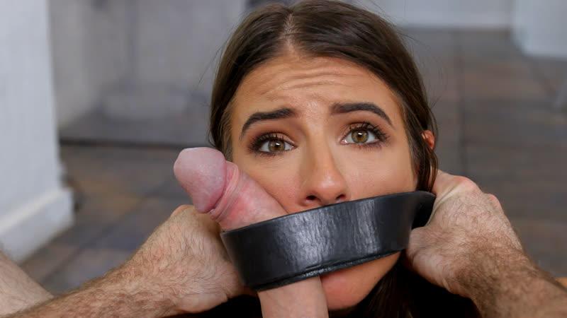 Tara Ashley - Condiment Cooch Punishment (MILF, Blowjob, Brunette, Doggystyle, Facial, Indoor, Missionary)