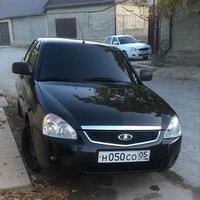 ХизриЮсупов