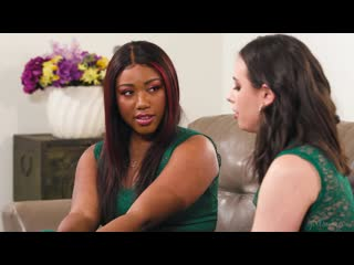 Casey Calvert and Chanell Heart - Always A Bridesmaid [Lesbian]