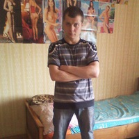 ДёняДанилович