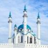 Мечеть Кул-Шариф. Казань, Кремль