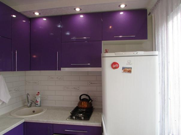 Прекрасный фиолетовый????