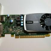 видеокарта Quadro 600 1GB PCI-E