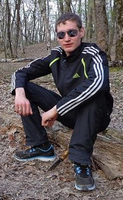 Денис Гаранин, Новороссийск