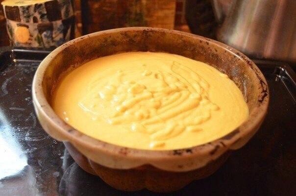 Нежный тыквенный кекс  Ингредиенты:  Мякоть тыквы — 750 г Кокосовое молоко...