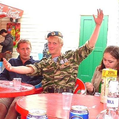 Дмитрий Лустинен, Петрозаводск