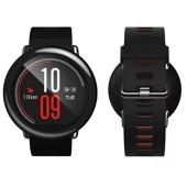 Умные часы Xiaomi Amazfit Pace Чёрные