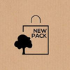 Нью Пак. Бумажные пакеты крафт,коробки,упаковка