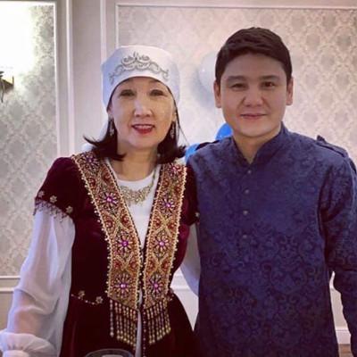 Бейбит Корган, Нур-Султан / Астана