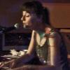 Марина Барешенкова. Девушка и фортепиано