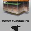 СВАЙБУР - производство и монтаж винтовых свай