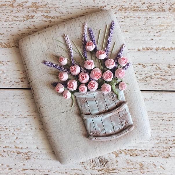 Прелестные пряники от Inga Pridius