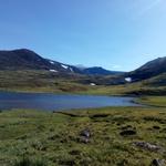 Три дня в горах
