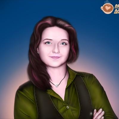 Светлана Бурьян