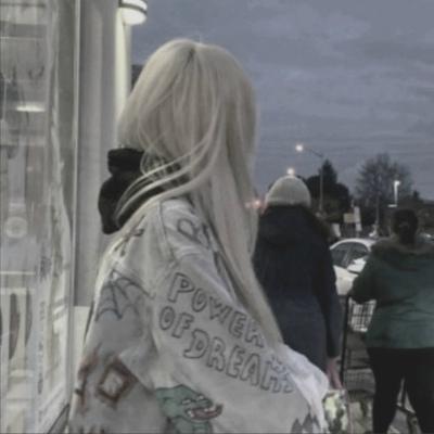 Соня Карамелькина