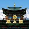 Самый северный в мире Буддийский Дацан (Якутия)