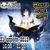 [21 апреля 2013] Magic Anime Party + ДР Панды^_^