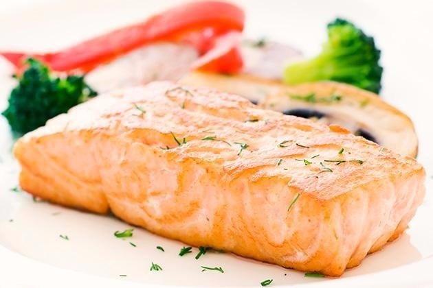 Никакого вредного жира - только витамины и польза! Очень аппетитно и вкусно!😊