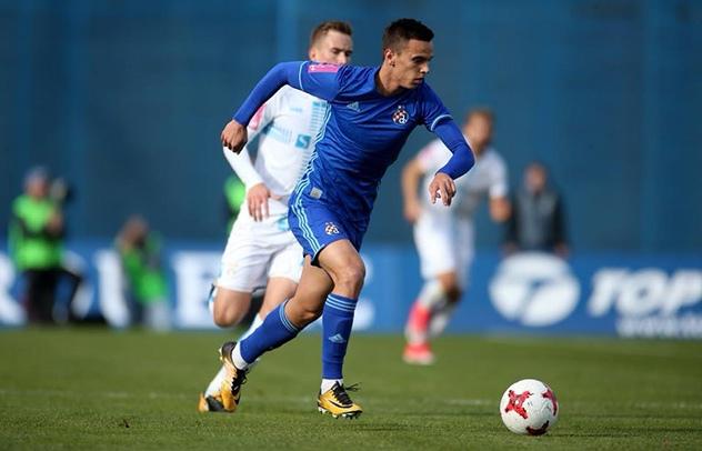 Полузащитник Никола Моро рассказал о нюансах своего перехода в «Динамо» и подели...
