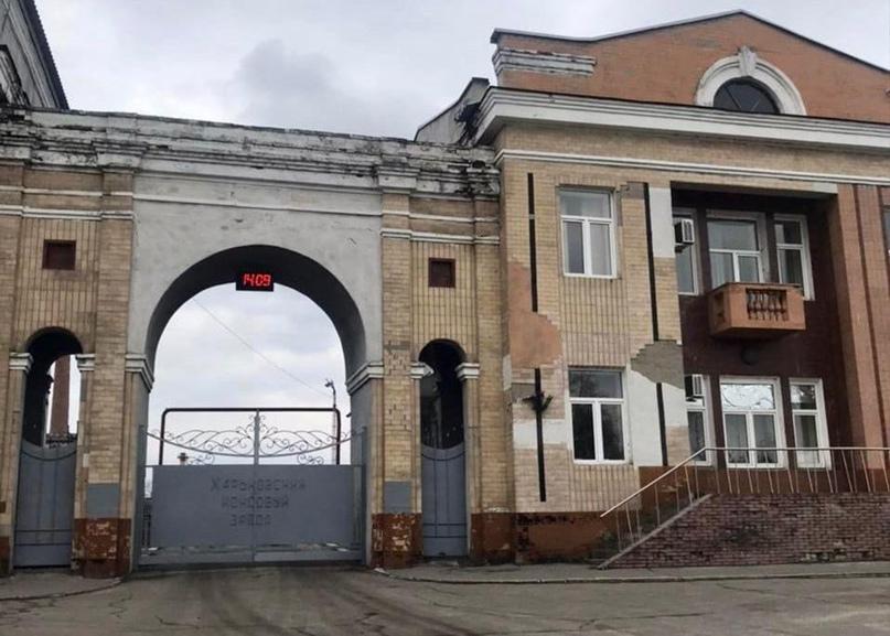 В Харькове силовики объявили подозрение директору Коксохима