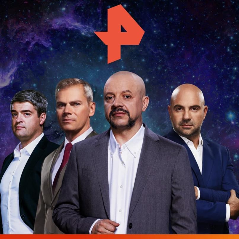 РЕН ТВ — самый популярный федеральный телеканал среди большинства российских мужчин.