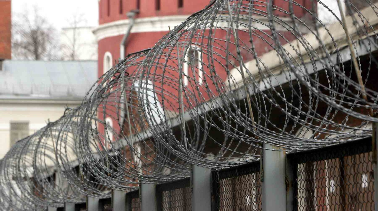Рязанский заключенный выманил у россиян через мобильник 30 миллионов рублей