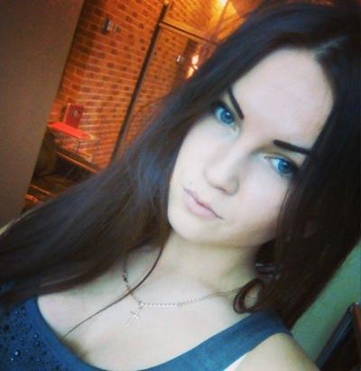Алина Новикова, Новокузнецк