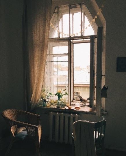 Прекрасные петербургские квартиры Санкт-Петербург