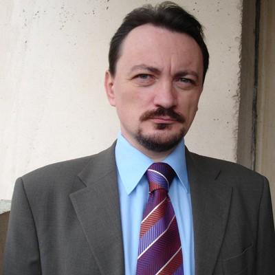 Рисунок профиля (Сергей Шумаков)