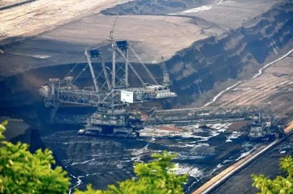 Гипотеза инопланетного рудника