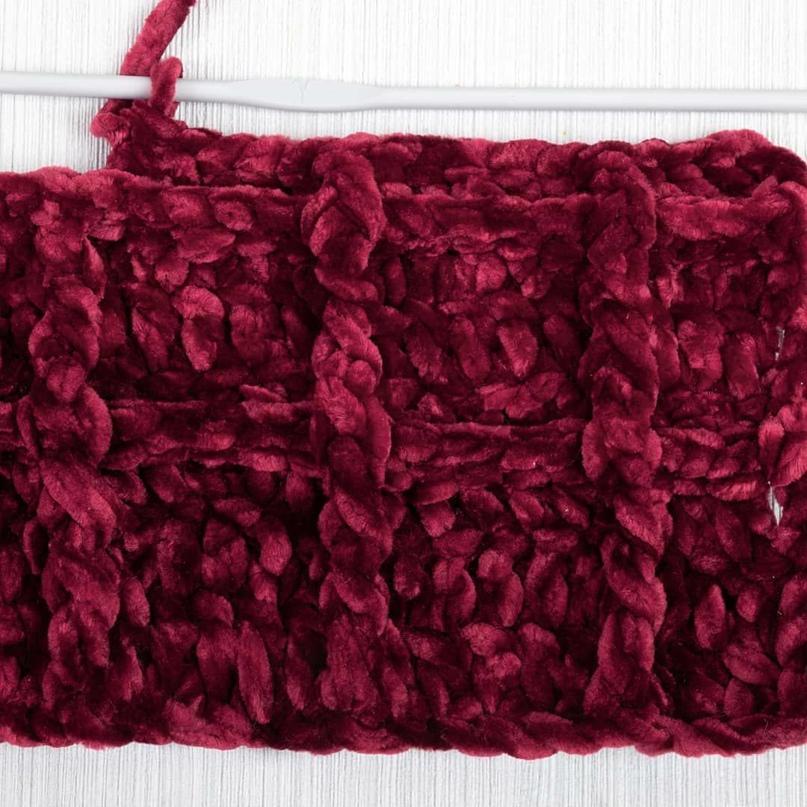 МК по мягким подушкам от gamma.knitting