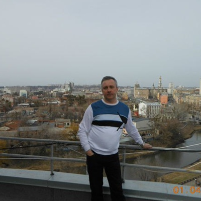 Сергей Лупов, Харьков