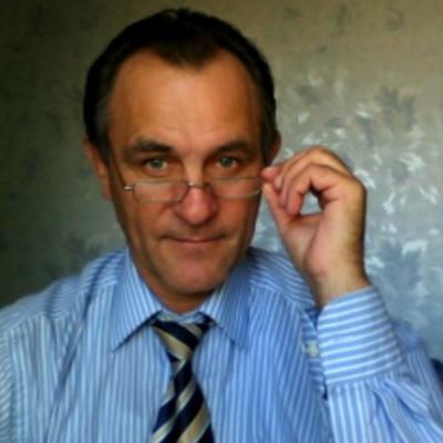 Сергей Усиков, Канск