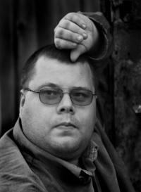 Андрей Мусатов