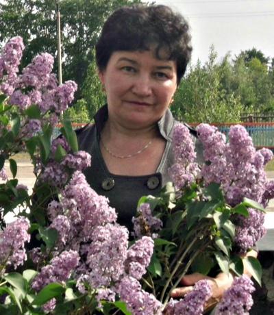 Гульюзум Куватова, Баймак