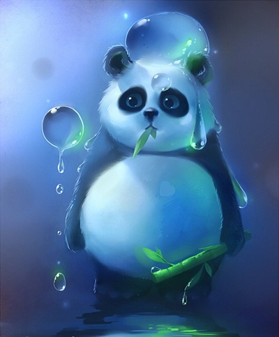 Panda Maya, Николаев