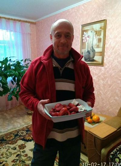 Юра Тыква, Кривой Рог