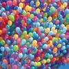 Гелиевые шары в Могилеве, оформление шарами.